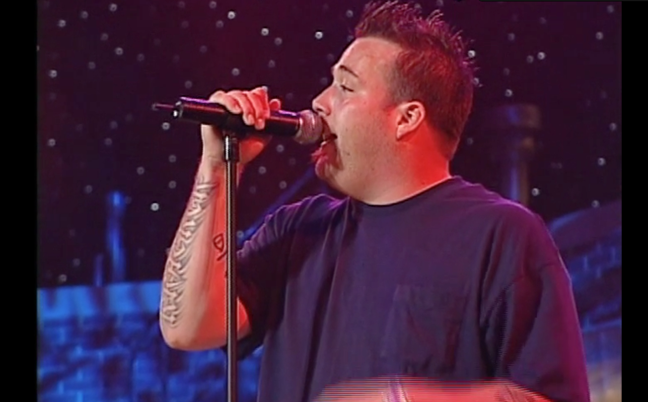 I'm looking forward to producing more music programming & will always have a spot for fellow Michiganders  such as Uncle Kracker, pictured here premiering his future hit on our NBC special